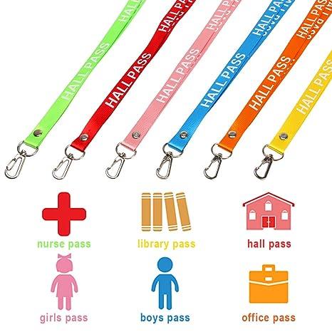 Amazon.com: Wiwaplex - Cordón para pases de salón de ...