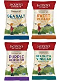 Jackson's Honest Classic Mix Variety Snack Pack (24 pack)