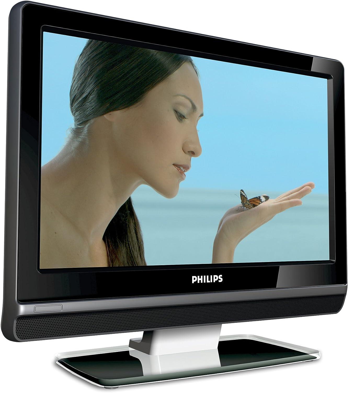 Philips 23PFL5522D - Televisión HD, Pantalla LCD 23 pulgadas: Amazon.es: Electrónica