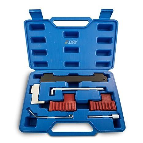 Amazon.com: EWK Cam Locking Timing Belt Tool for Chevy Cruze Fiat Vauxhall SAAB Alfa 16V 1.6 1.8: Automotive