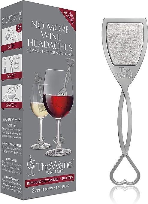 Wine Purifier