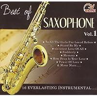 Best of Saxophone - Vol. 1