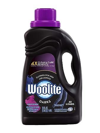 Amazoncom Woolite Darks Liquid Laundry Detergent 33 Loads 50oz