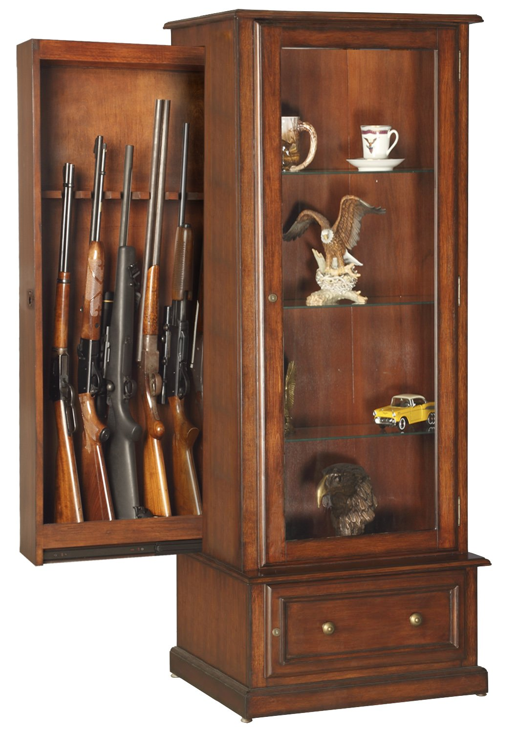wooden near for gun cheap all frightening cabinet wood sale used ontario design cabinets custom photos