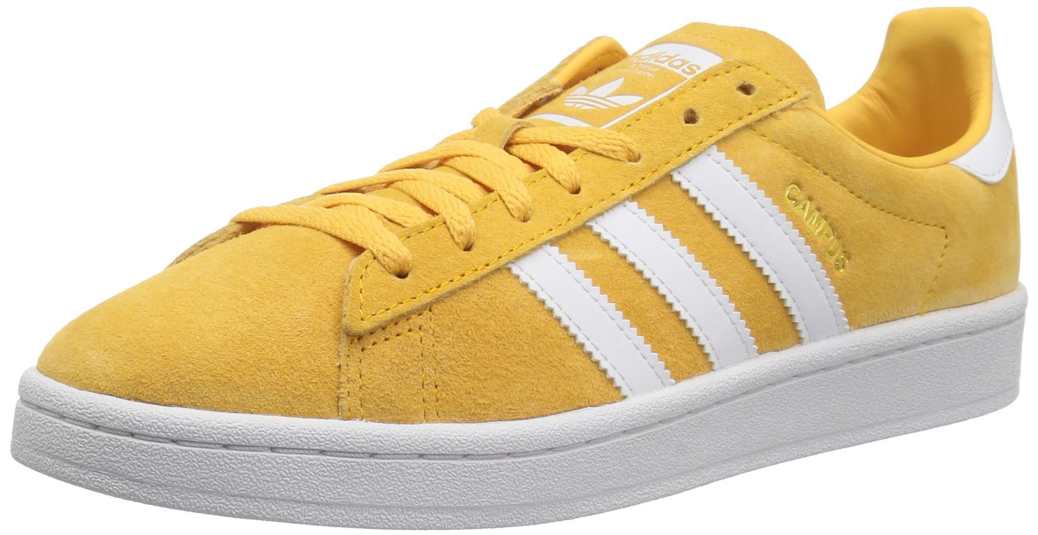 8e8ae8d8e6e7fa Galleon - Adidas Originals Women s Campus Sneaker