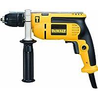 DeWalt DWD024S-QS Schlagbohrmaschine 650Watt 13mm 650 W, 230 V