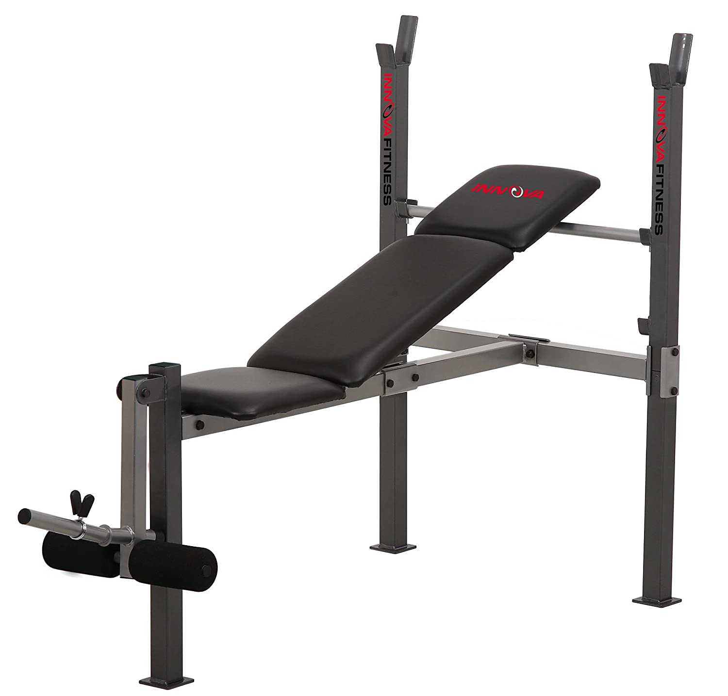 Innova Health and Fitness WBX105 Standard Weight Bench