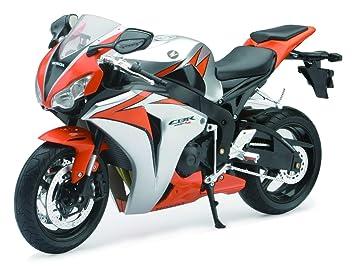 New Ray - Maqueta de Motocicleta (49293)
