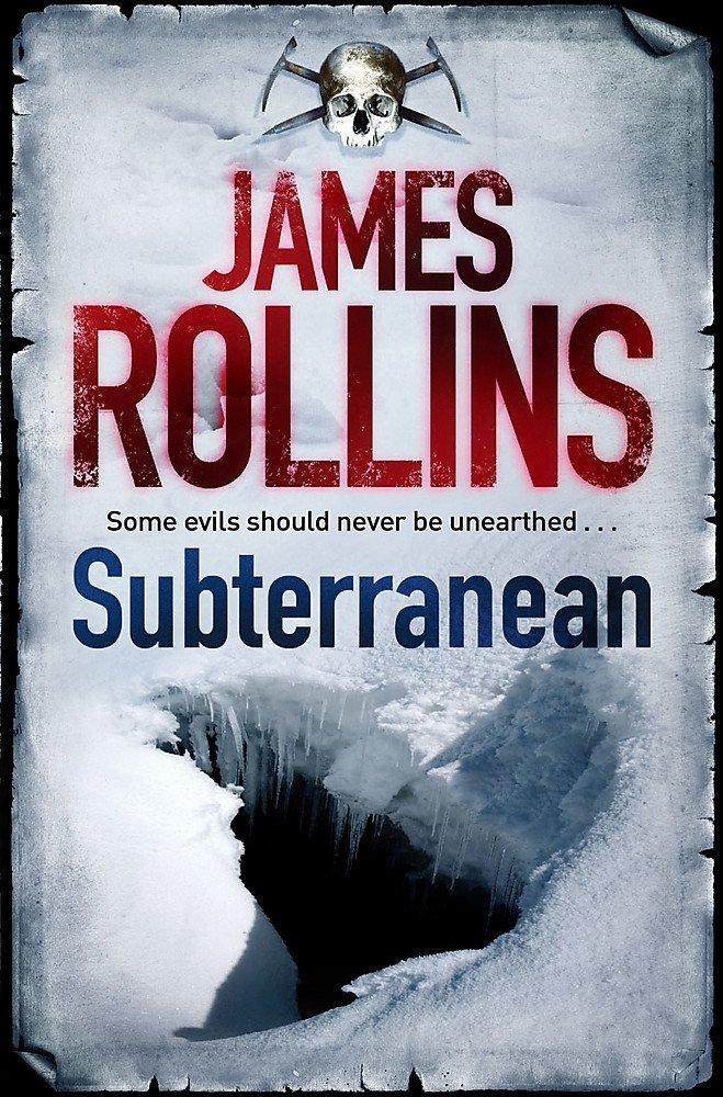 Read Online Subterranean pdf