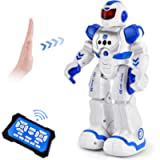 Remote- & App-Controlled Figures & Robotic Toys