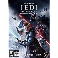 Star Wars Jedi Fallen Order - [PC Online Game Code]