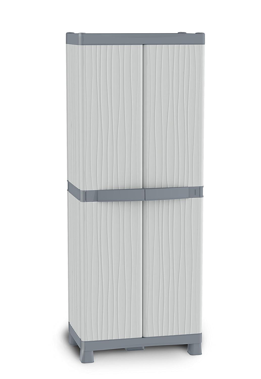Terry - Armario plástico exterior, 1002566