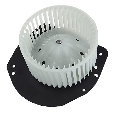 Heater Blower Motor w/ Fan Cage for Mercury Ford Lincoln Car & Truck Blower Motors Auto Parts & Accessories