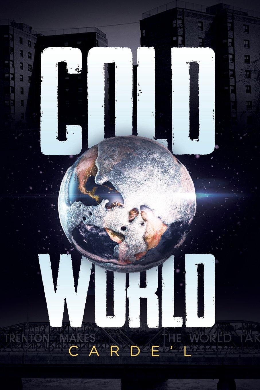 Download Cold World 2nd Edition pdf