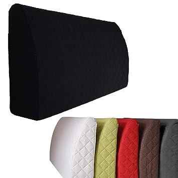 Sabeatex Rückenlehne Für Bett Sofakissen Rückenkissen Für Lounge
