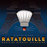 Ratatouille Original Soundtrack