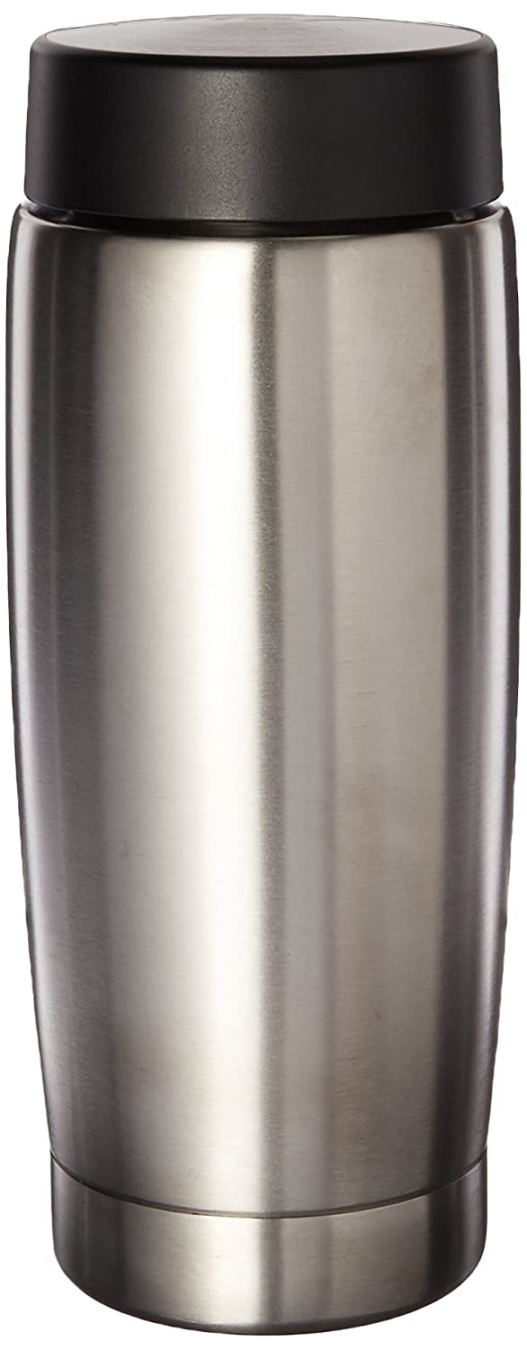 Jura 65381 Stainless-Steel 20-Ounce Milk Container with Lid