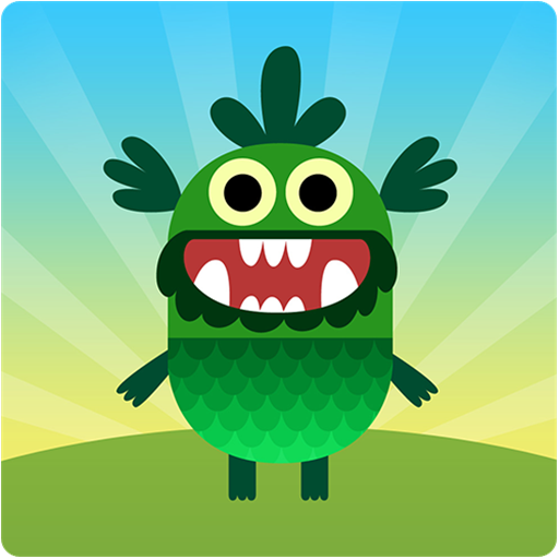 Teach Your Monster Phonics Learn product image