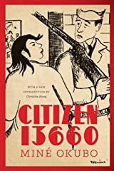 Citizen 13660 (Classics of Asian American Literature) Paperback