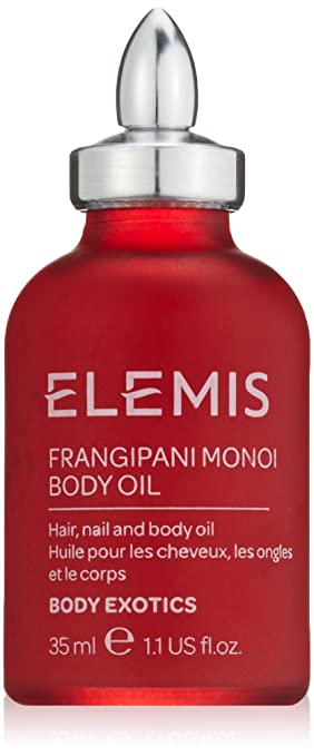 elemis body oil