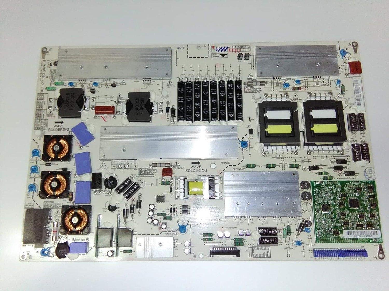 LG EAY60803401 - Placa de alimentación Compatible con LG EAY60803401 47LE5400-UC: Amazon.es: Electrónica