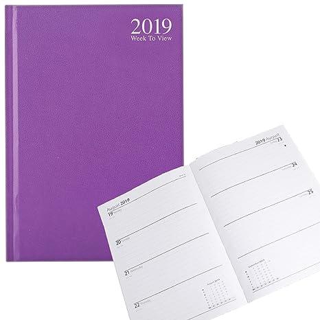 Tallon 3483 2019 - Agenda semanal (A5, tapa dura), color ...