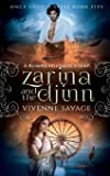 Zarina and the Djinn: A Rumpelstiltskin Tale and Adult Fairytale Romance (5)