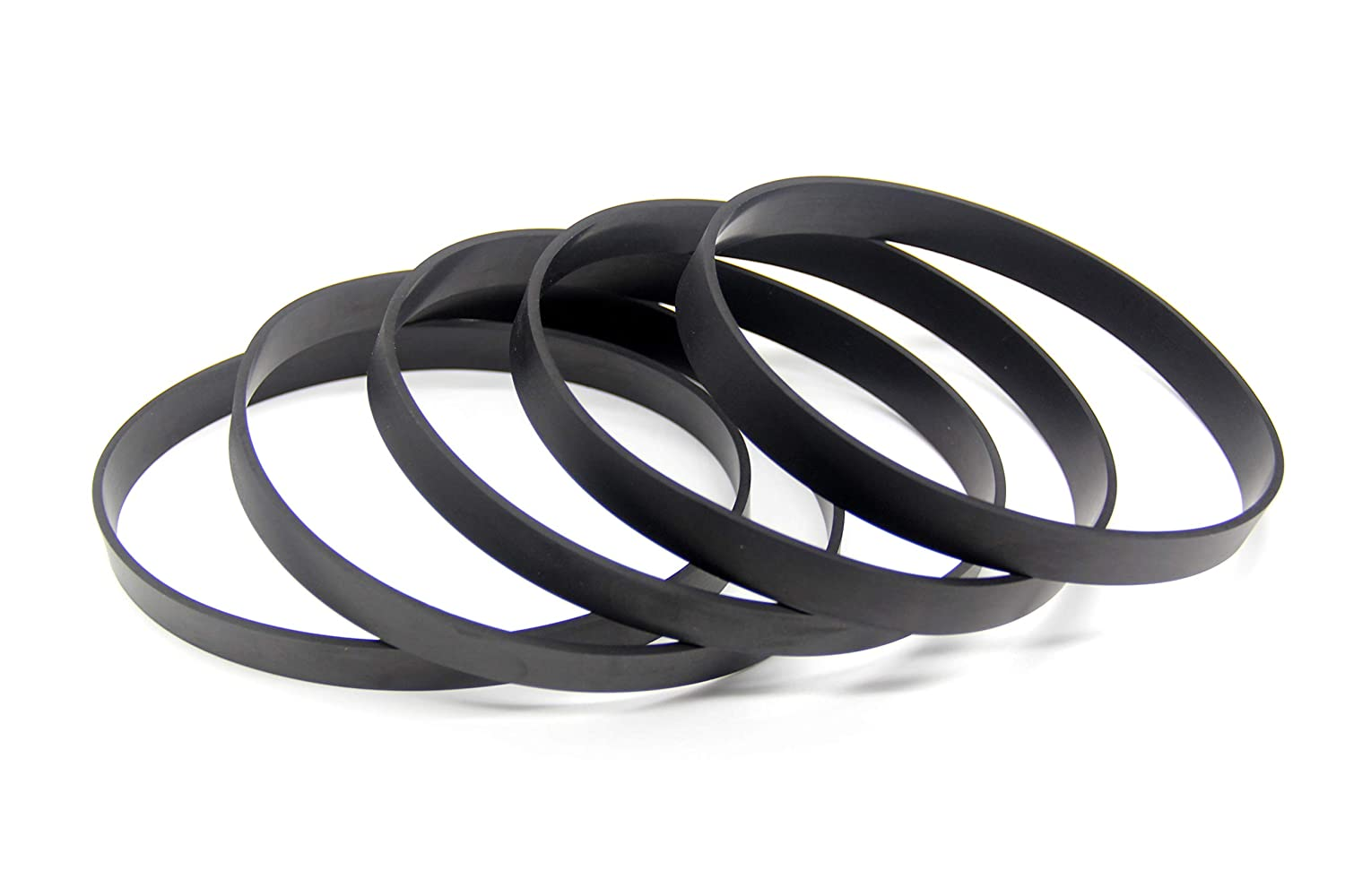 Pro-Parts 3031120 Belts for Bissell Style 7/9/10/12/14/16 Replacement Part 32074, 2031093, 3031120 (5Pcs)