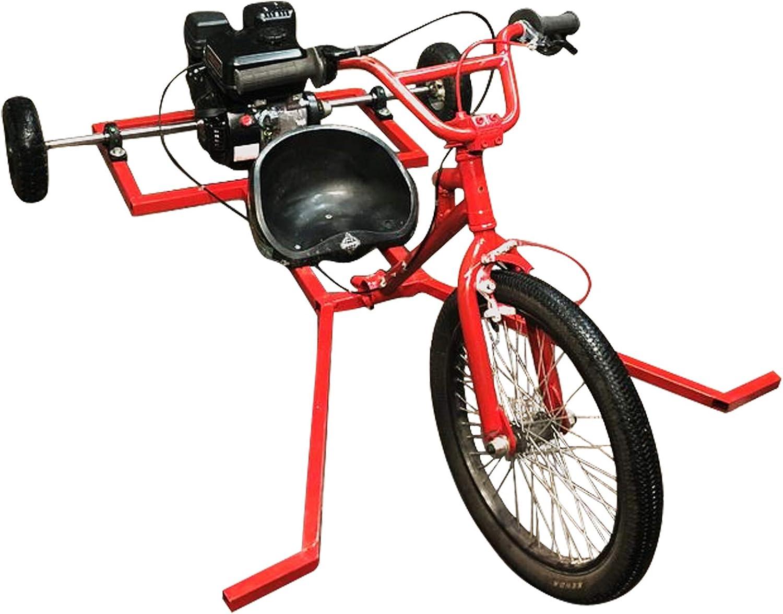Drift Trike Plans DIY Go Kart Racing Engine Mini Bike al Aire ...