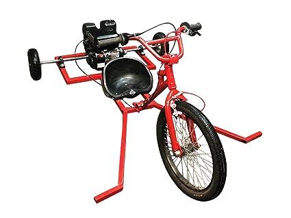 Amazon com : Drift Trike Plans DIY Go Kart Racing Engine Mini Bike