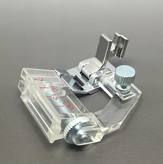 Patilla para máquina de coser, compatible con equipos Brother, Janome, Toyota y Singer: Amazon.es: Hogar