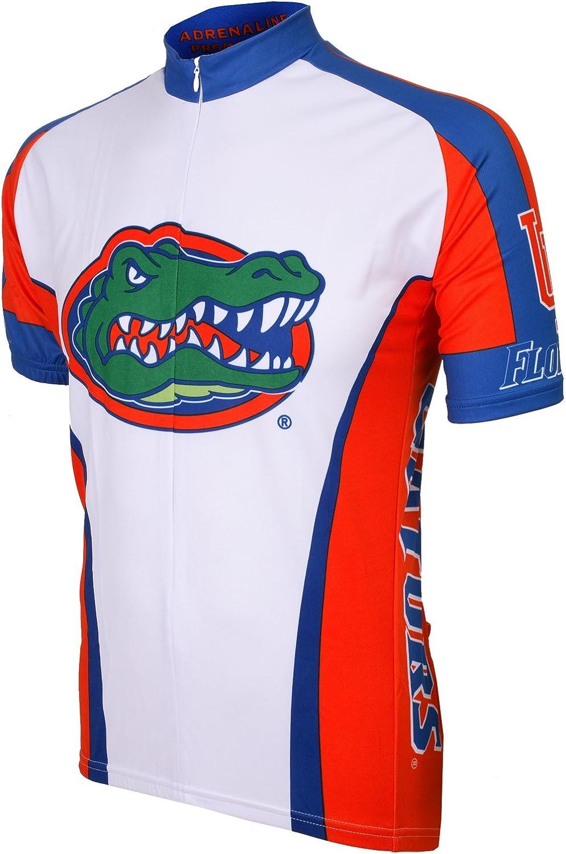 NCAA Florida Gators Cycling Jersey