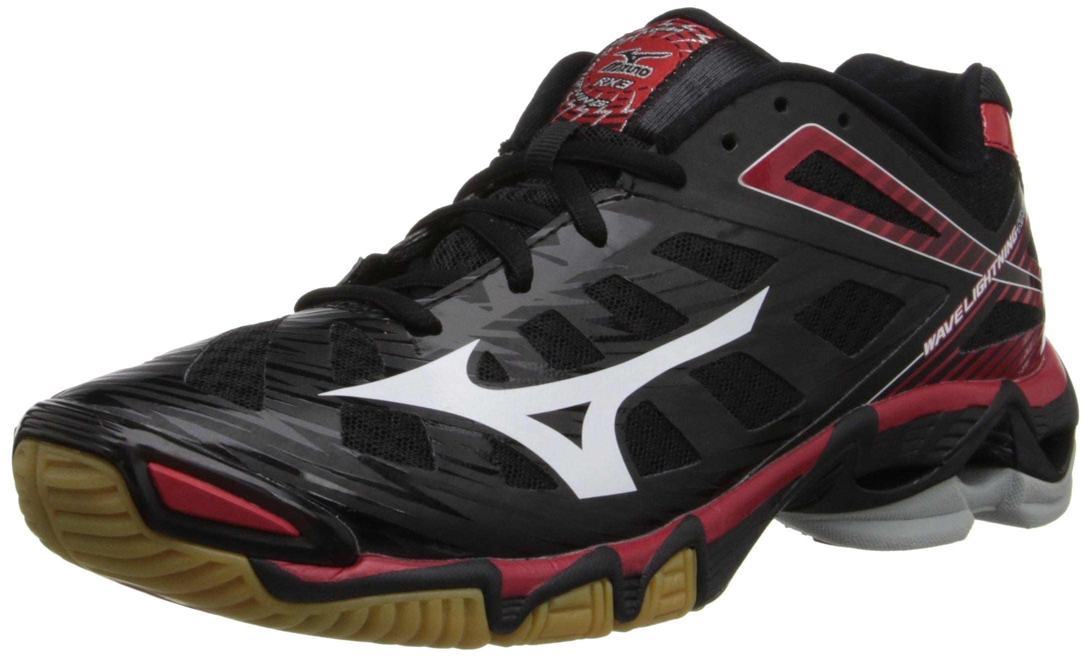 Mizuno Women's Wave Lightning RX3 Volley Ball Shoe