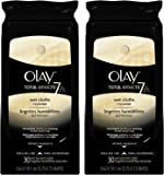 Olay Total Effects Wet Cleansing Cloths - 30 ct - 2 pk