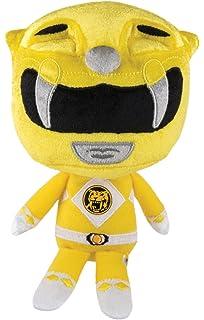 Funko Power Rangers Hero Soft Toys peluche Furry Blu