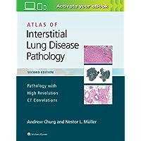Atlas of Interstitial Lung Disease Pathology