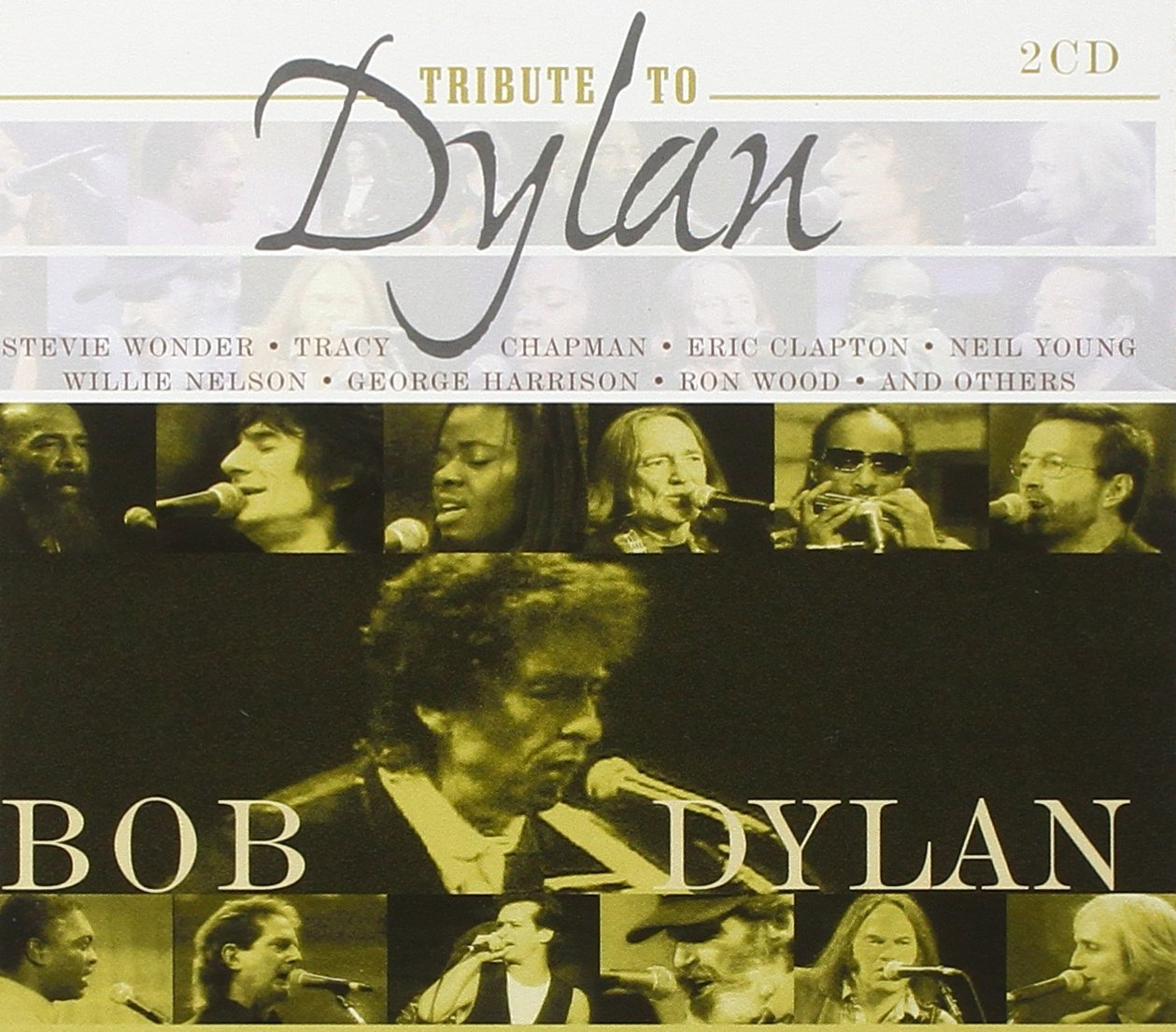 Tribute to Dylan