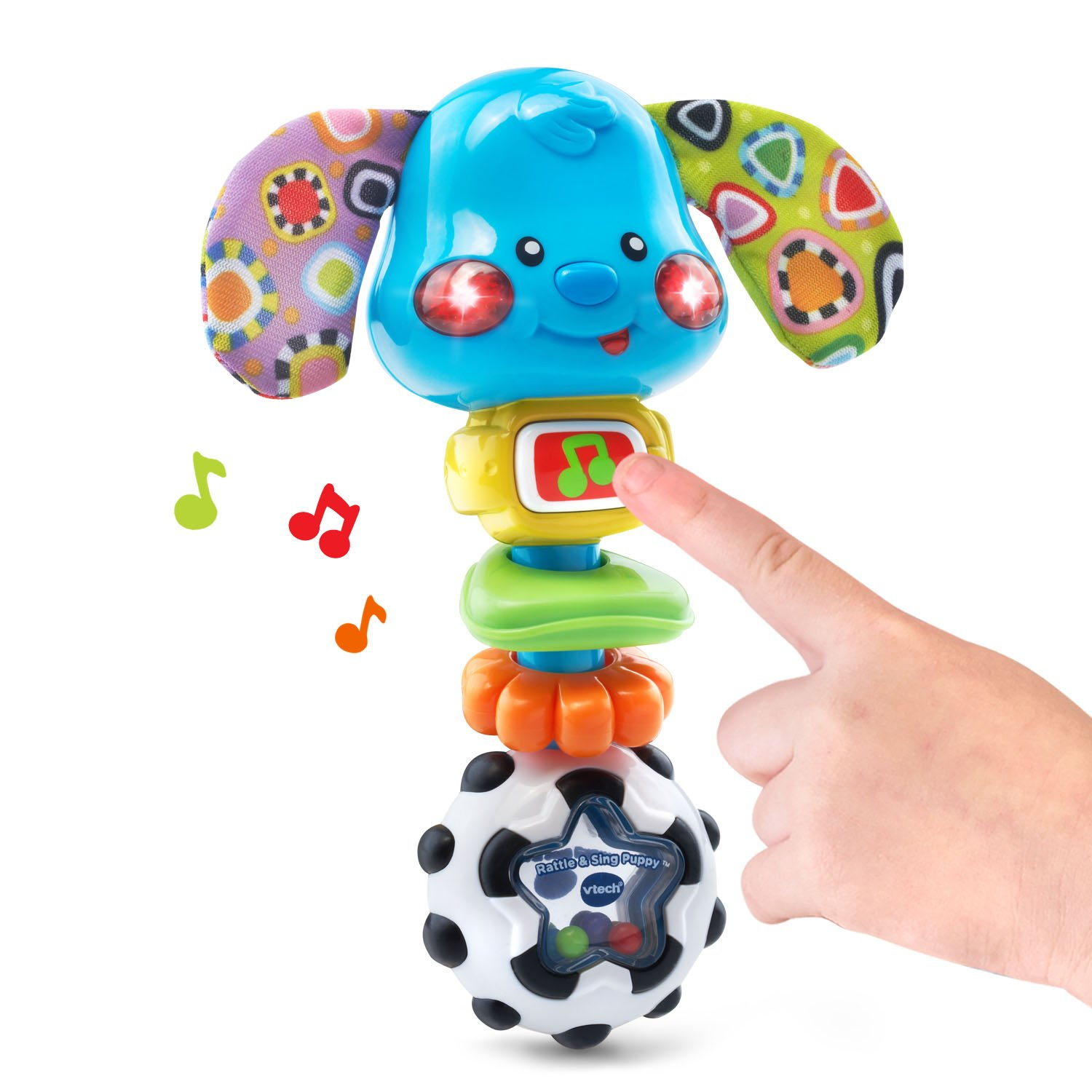 Baby Rattle Toys Rattles