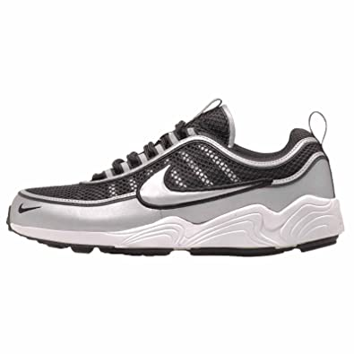 87d6852a260a Nike Air Zoom Spiridon  16 - Size 10 Black Metallic Silver