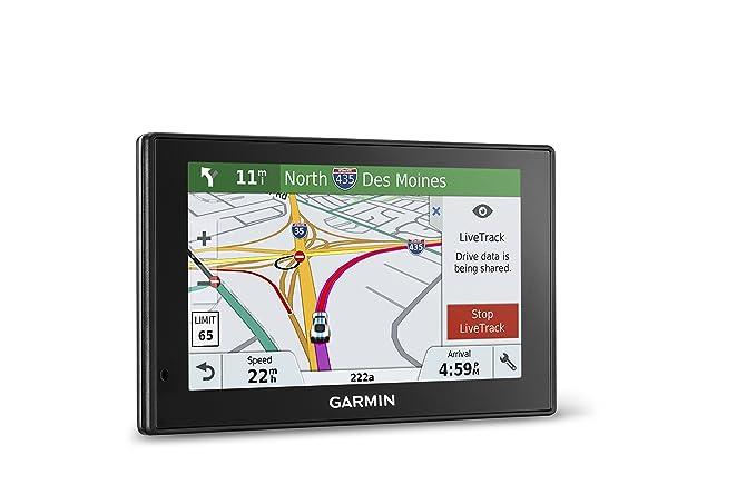 Garmin 010-N1682-03 Drive Assist 51 NA LMTHD, 5