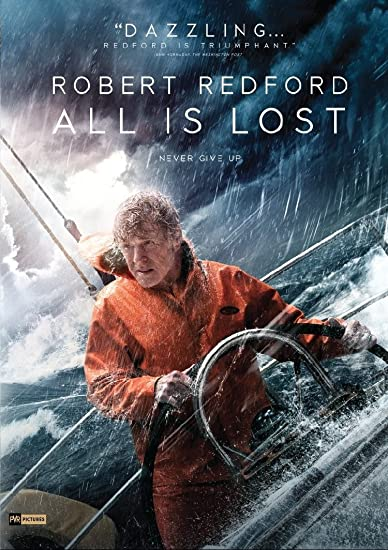 All Is Lost (2013) Hindi Dual Audio BDRip 480p | 720p