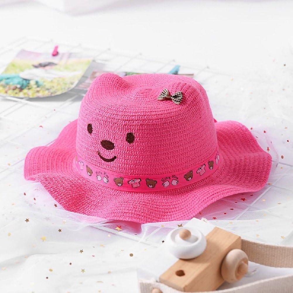 Velcro Straps Uv Sun Protective One Size Kids Multi-Colors Sun Protection Zone Kids UPF 50+ Safari Sun Hat Lightweight