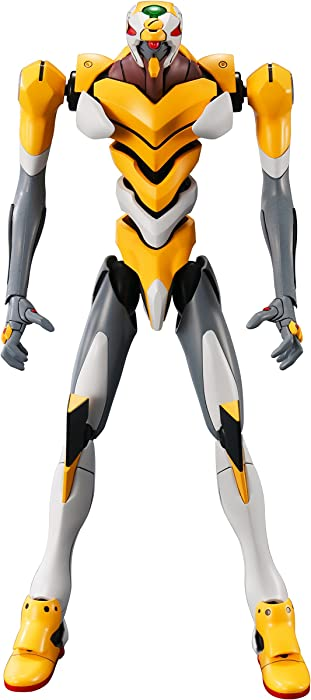"Bandai Hobby ""Evangelion 1.0 You are Not Alone Model Evangelion-00 Prototype Action Figure"