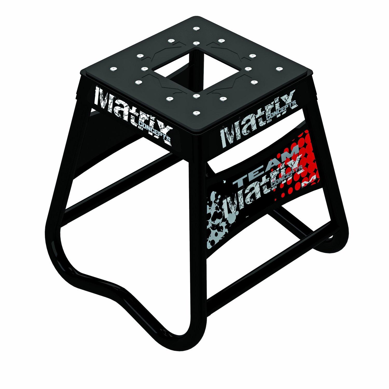 Matrix Concepts A2M Mini Aluminum Stand, Black