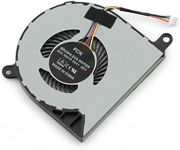 Acer Ventilador (CPU) Original para la série Spin 5 (SP513-51 ...