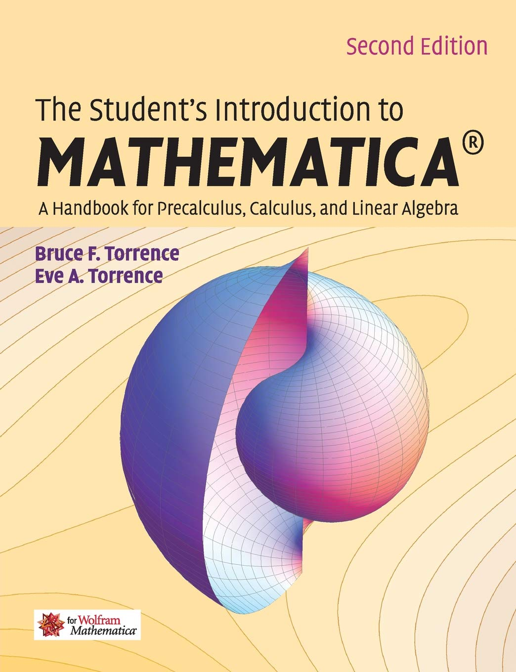 The Student S Introduction To MATHEMATICA A Handbook For