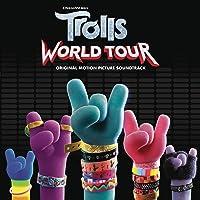 Trolls: World Tour Ost (2Lp/Opaque Silver Vinyl/Dl Insert)