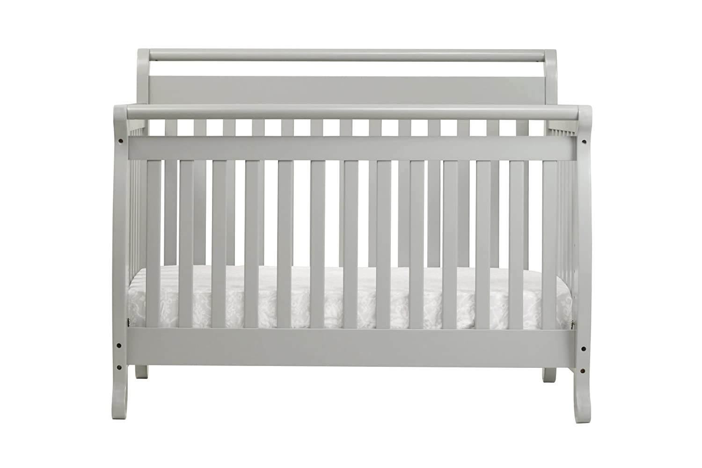 Amazon Com Davinci Emily 4 In 1 Convertible Crib With Toddler Rail