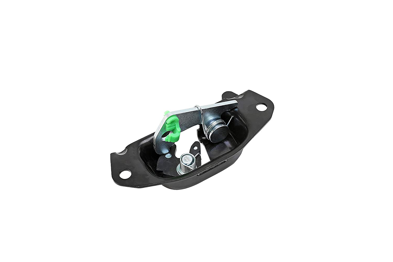Tailgate Striker Bolt Latch Lever Kit Fits Chevy Avalanche 1500 3500HD 15921949 Left /& Right Latches Replaces 15921948 2500 Classic 2500 2500HD 1500HD Silverado and GMC Sierra 1500