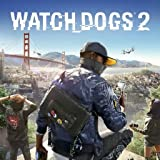 Watch Dogs 2 - PS4 [Digital Code]